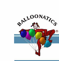 Balloonatics San Diego Decor